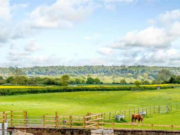 Old Stables View