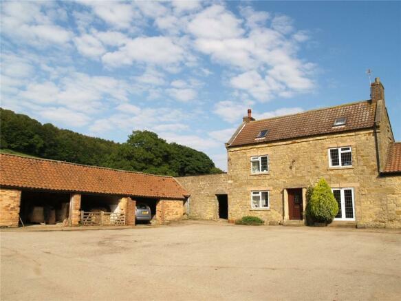 Beacon Farm House