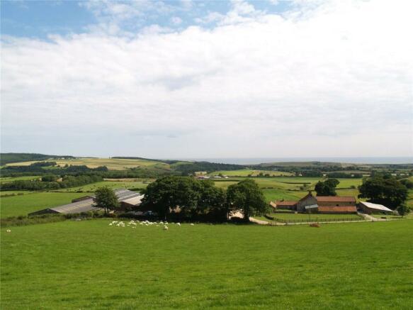 Beacon Farmstead