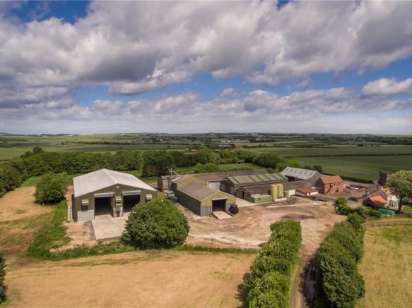 Lingholm Farm