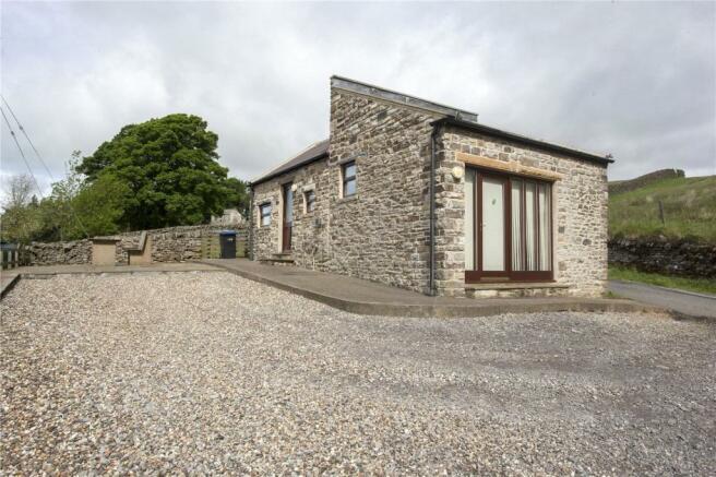 Top Byre Cottage
