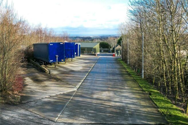 Lorry Park
