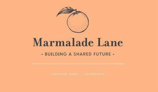 Marmalade Lane Logo