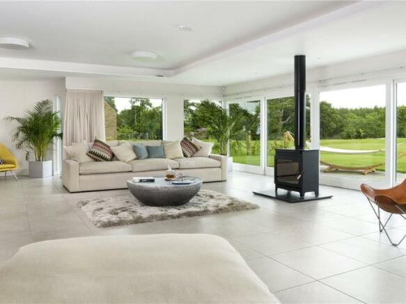 Show Home - Lounge