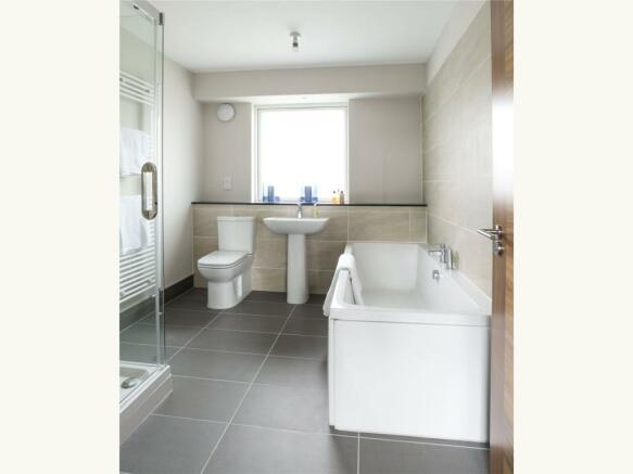 Show Home - Bathroom