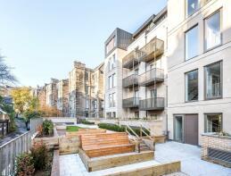 Photo of Plot 82 - Park Quadrant Residences, Glasgow, G3