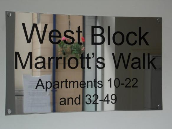West Block