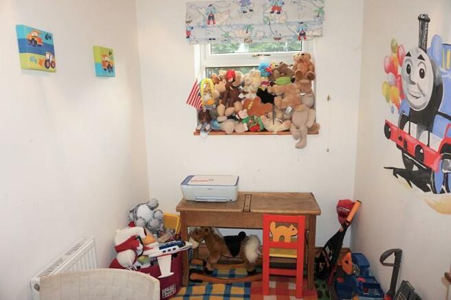 Study/Office/Playroom