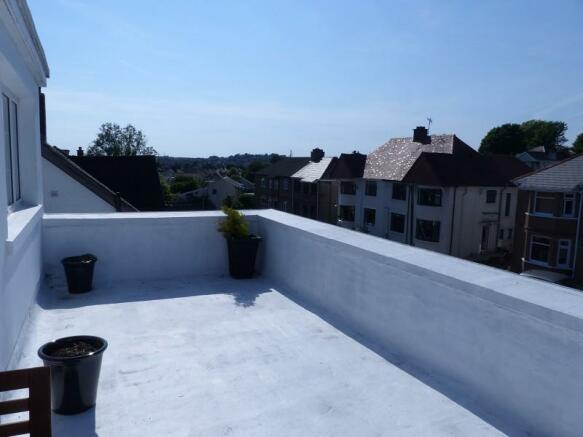 Solarium (Roof Garden)