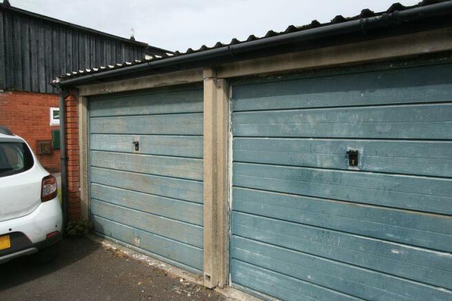 Nearby Garage