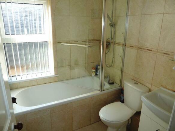 Bathroom/WC/Sh...