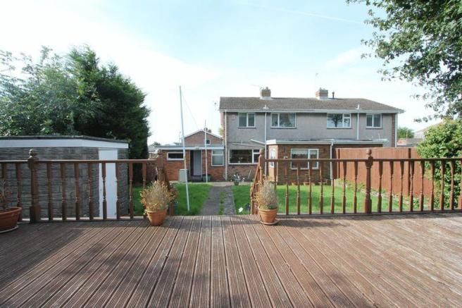 Decking and Re...