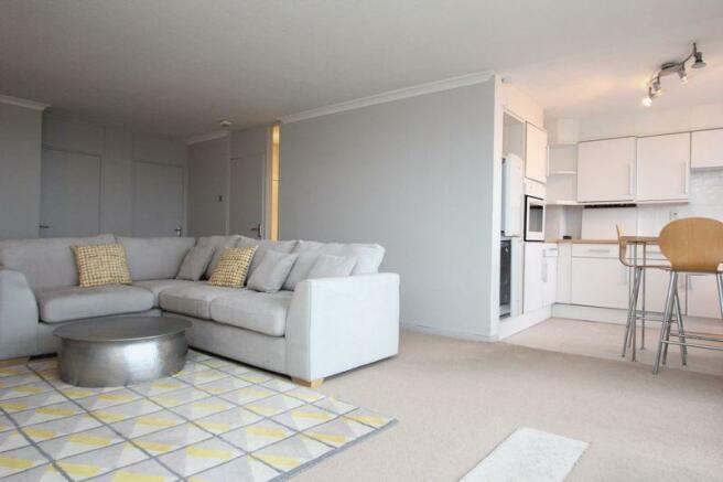 Living Room an...