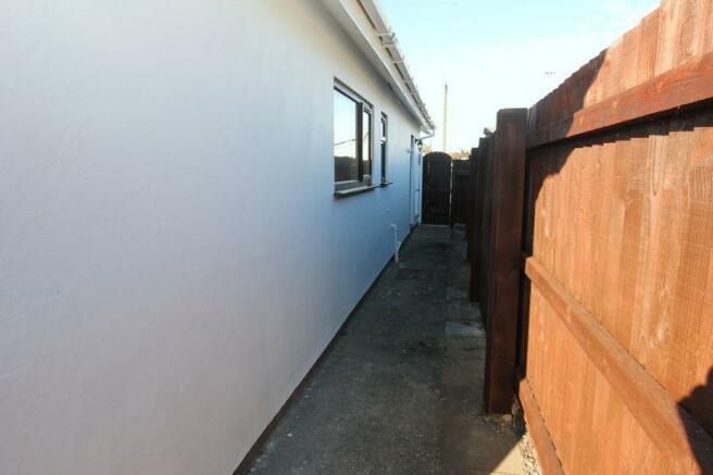 Side Area