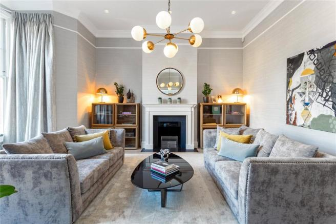 6 Bedroom Semi Detached House For Sale In Castelnau