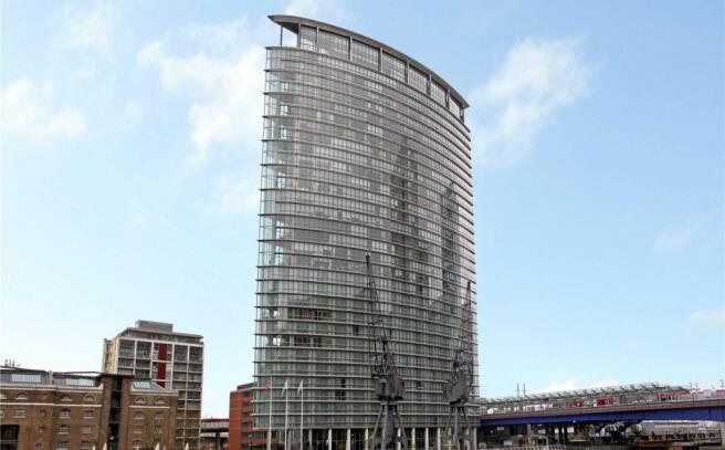 Canary Wharf 12
