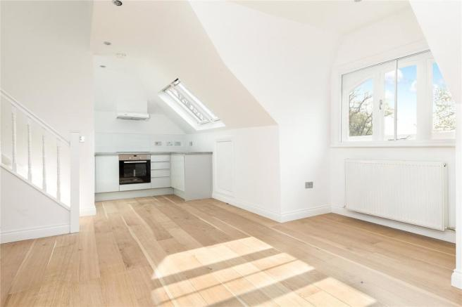 2 Bedroom Apartment For Sale In Acton Lane London W4