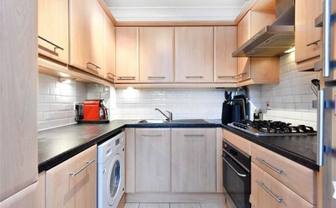 Kitchen Wapping
