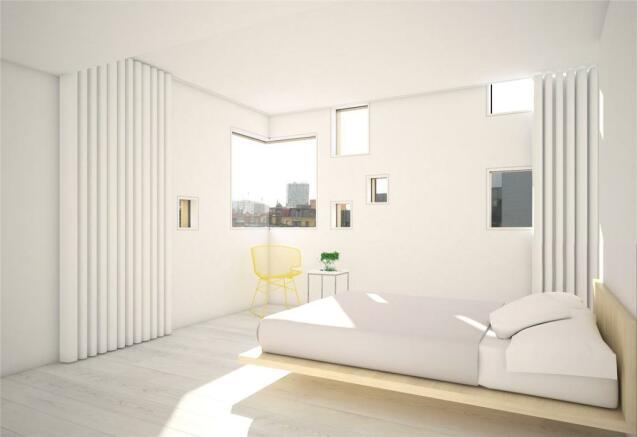Bedroom Whitechapel