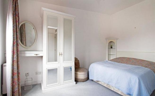 Bedroom Wapping