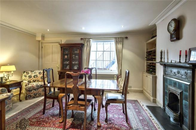 Dining /Family Room
