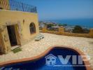 3 bedroom Villa for sale in Mojácar, Almería...