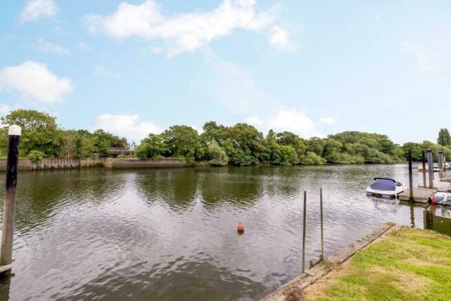 Twickenham River
