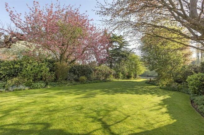 Twickenham Garden