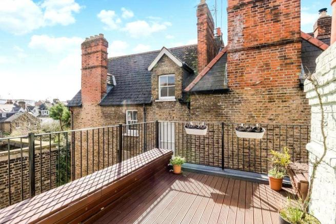 Richmondroof Terrace