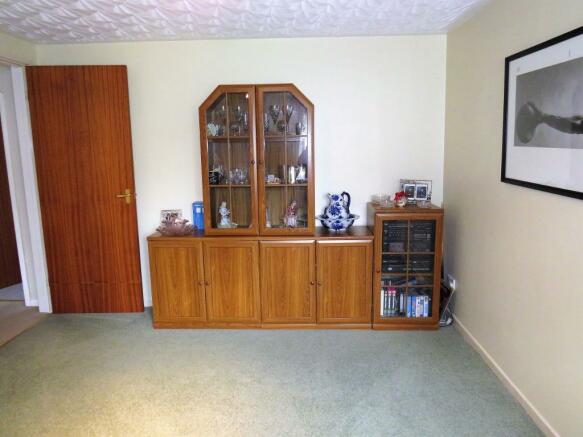 Bedroom 5/2nd Reception Room
