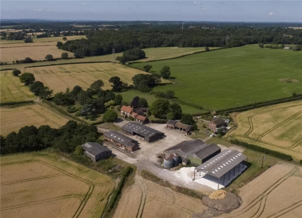 Quarrendon Farm