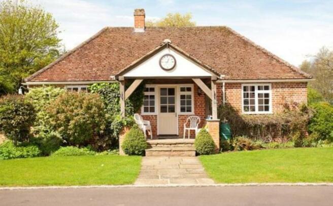 Cottage/Annexe
