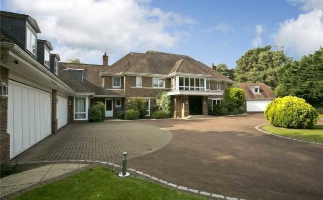 Littleworth House