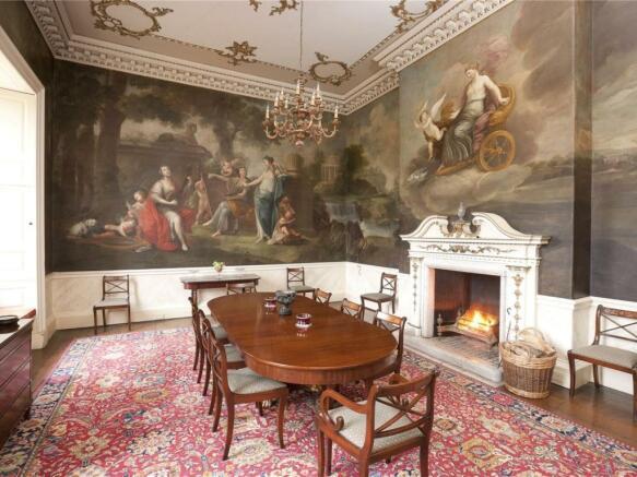 Cipriani Room