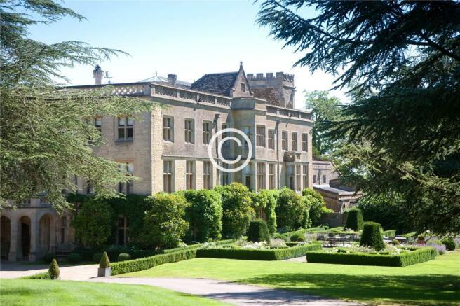 North Aston Hall