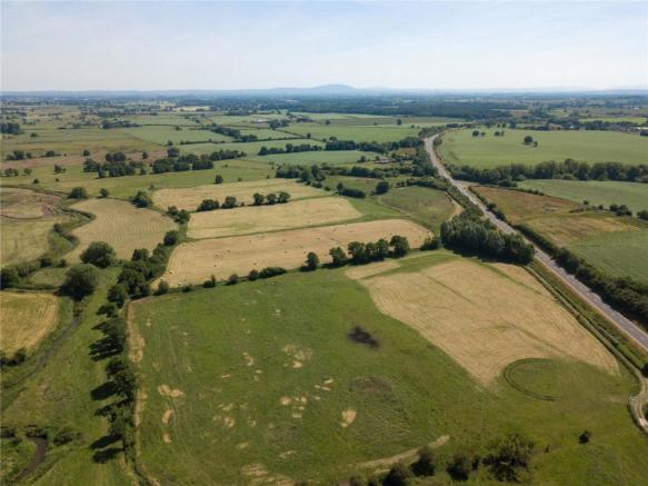 Arable and Pasture