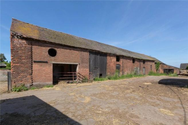Barns With Consent
