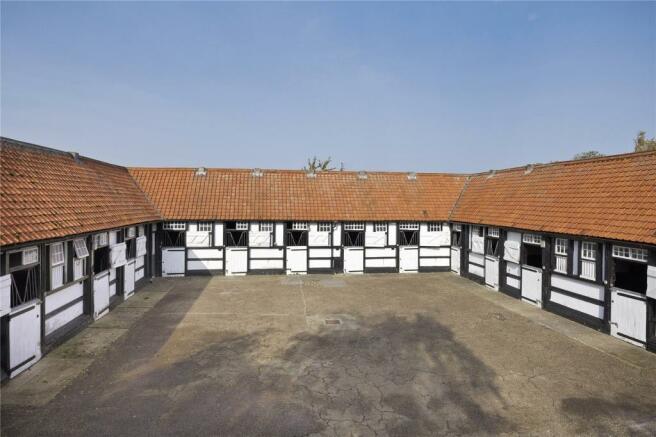 Upper Yard 1