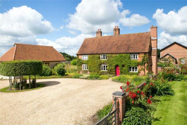Headley Farmhouse