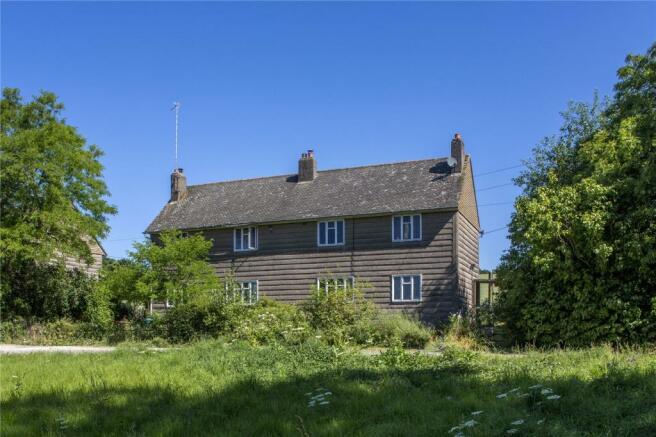 Southbury Cottages
