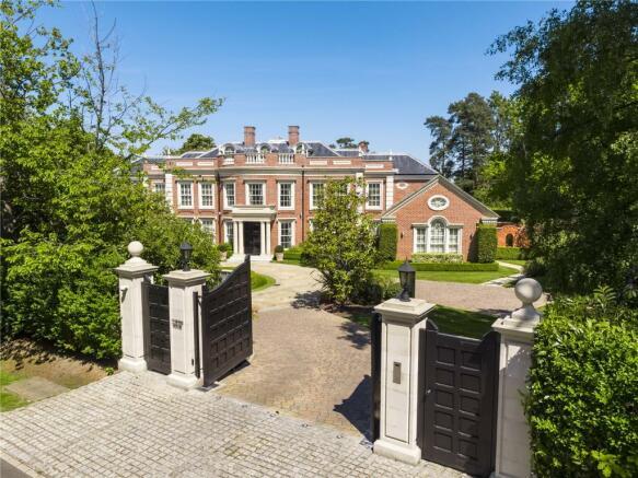 Clifton House