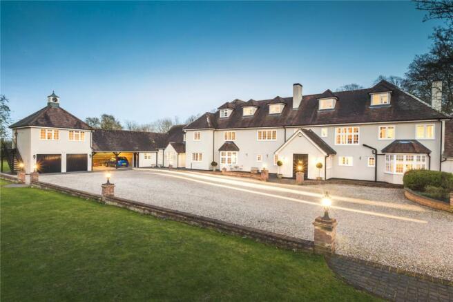 New Hall Barn