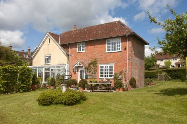 3 Manor Farm Cottage