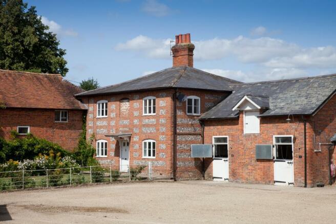 Stud Cottage