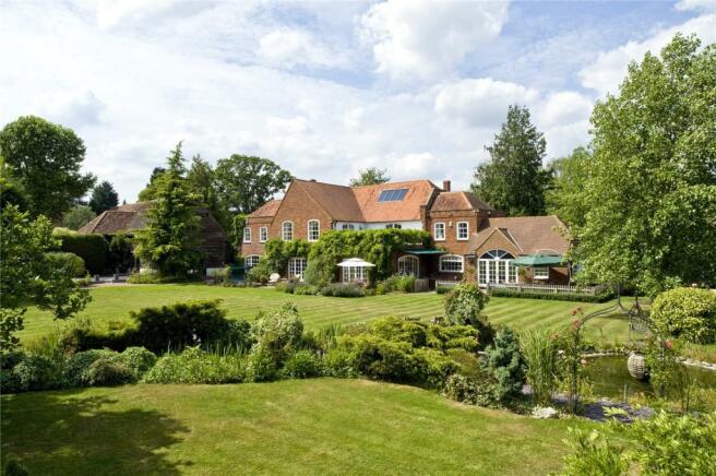 Tory Hall Farm