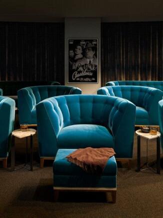 Residents' Cinema