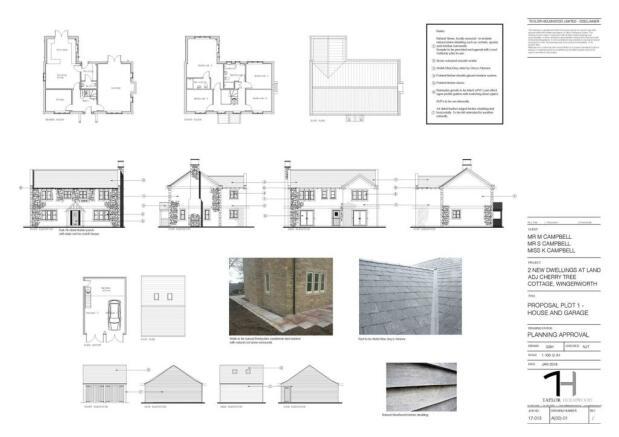 19_00069_FL-PROPOSAL_PLOT_1_-_HOUSE_AND_GARAGE_A1-