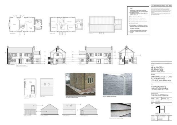 19_00069_FL-PROPOSAL_PLOT_2_-_HOUSE_AND_GARAGE_A1-