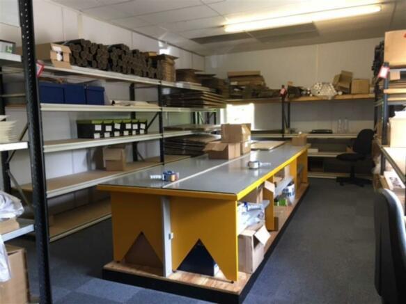 Storage Area (2)