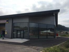 Photo of Parc Melin, Glan Yr Afon Industrial Estate, Aberystwyth, Sir Ceredigion, SY23